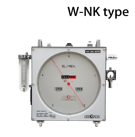 W-NK type for experiment/environmental measurement