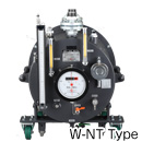 W-NT type for a large quantity flow rate