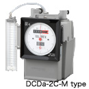 DC type for experience/environmental measurement